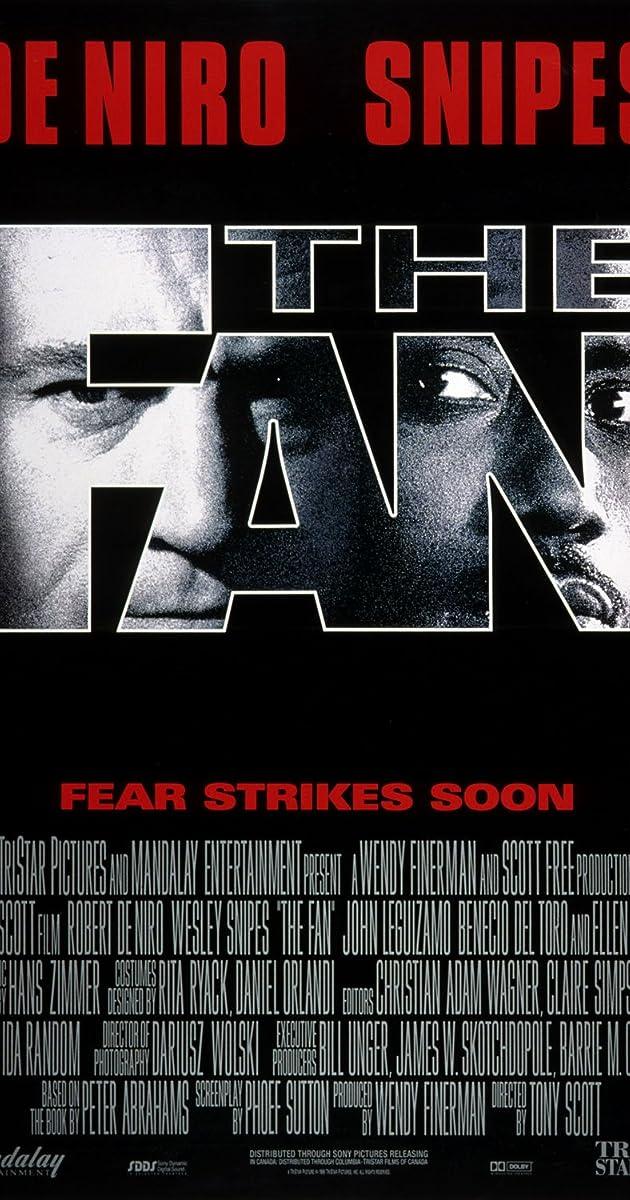 The Fan 1996 Soundtracks Imdb