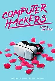 Computer Hackers Poster