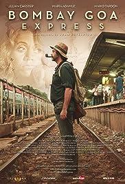 Bombay Goa Express Poster