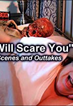 Cause I Will Scare You
