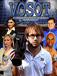 Movie search watch VOSOT: Voice Over Sound on Tape [[movie]
