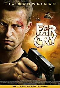 Primary photo for Far Cry