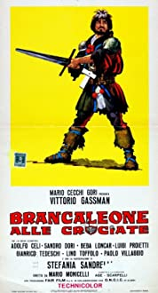 Brancaleone at the Crusades (1970)