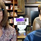 Gail Weiss Gaspar and Bj Korros in Shout Out for A Cause at Home Edition (2020-) (2020)