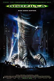 Godzilla (I) (1998)