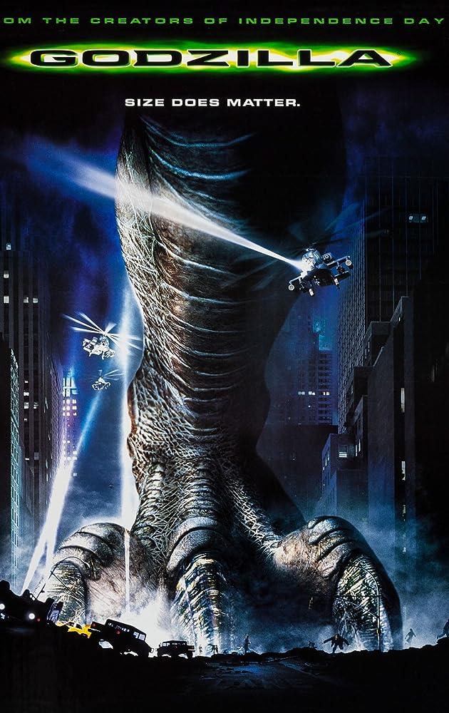 Free Download Godzilla Full Movie