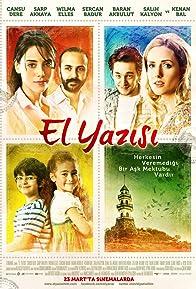 Primary photo for El yazisi