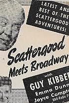 Scattergood Meets Broadway