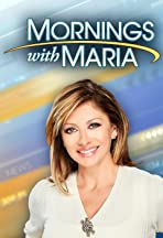 Mornings with Maria Bartiromo