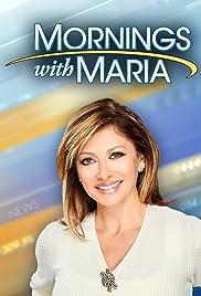 Mornings with Maria Bartiromo Poster