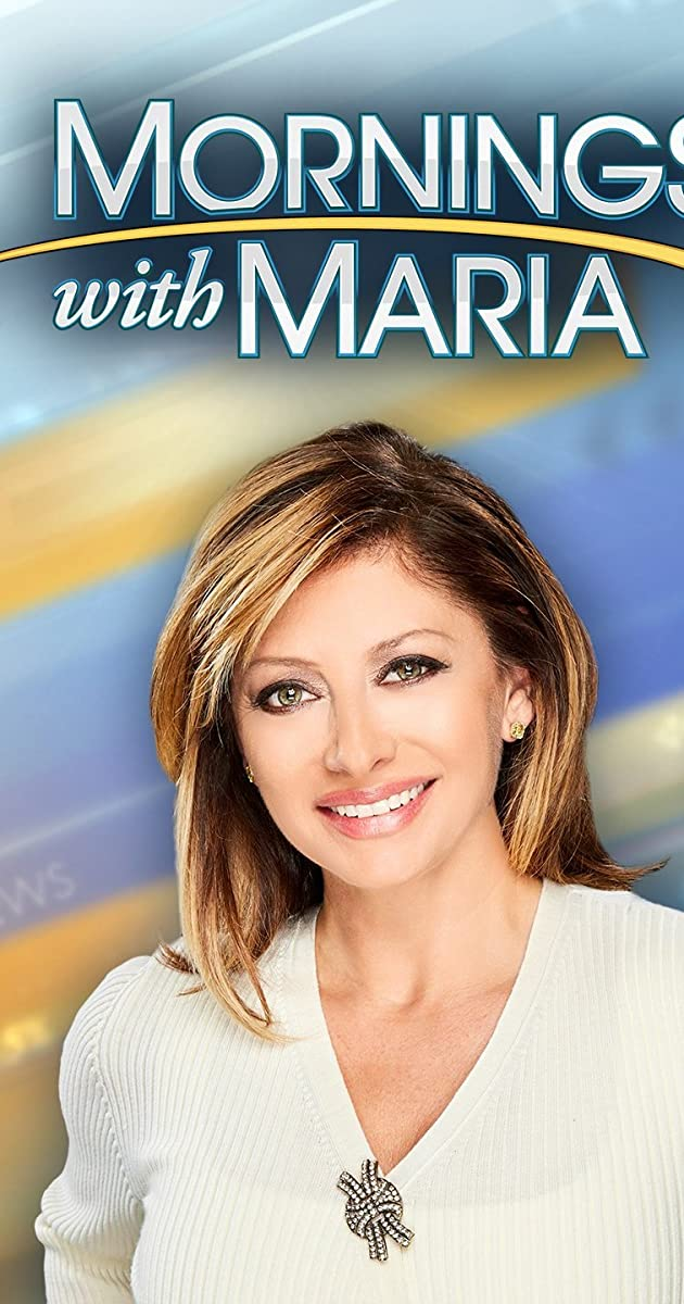 Mornings with Maria Bartiromo (TV Series 2014– ) - Full Cast