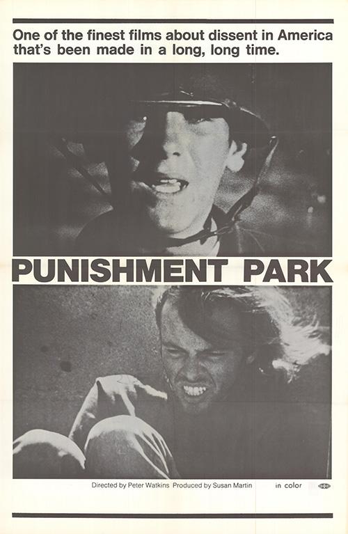 懲罰公園劇照點擊放大