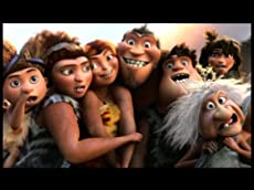 The Croods: Prehistoric Party! (VG)