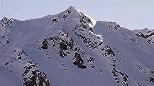 Skiing the Silk Road