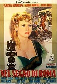 Nel segno di Roma (1959) Poster - Movie Forum, Cast, Reviews