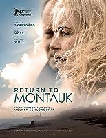 Powrót do Montauk – HD / Return to Montauk – Lektor – 2017