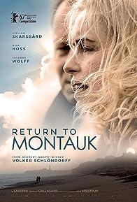 Primary photo for Return to Montauk