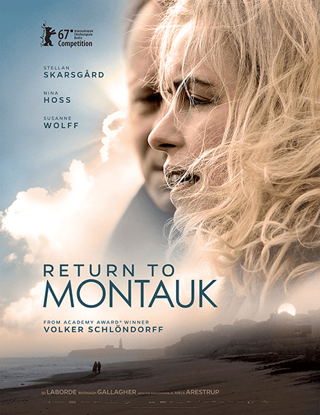 Return to Montauk (2017) BluRay 720p & 1080p