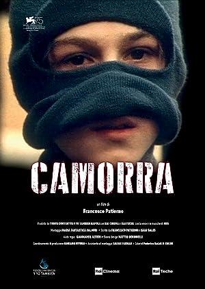 Where to stream Camorra