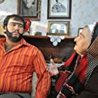 Sahan Gökbakar and Gülsen Özbakan in Recep Ivedik 2 (2009)