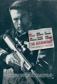 Primary photo for The Accountant
