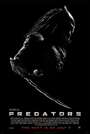 Download Predators Movie (2010) Dual Audio {Hindi-English} 480p [300MB] || 720p [900MB]