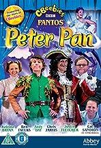 CBeebies Peter Pan