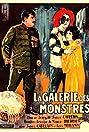 La galerie des monstres (1924) Poster