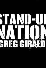 Primary photo for Stand-Up Nation with Greg Giraldo