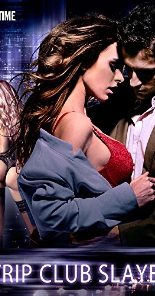 BEATRIZ: Strip Club Slayer Xxx Video Maddy Oreilly