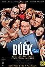 BÚÉK (2018) Poster