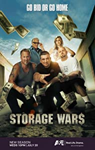 Storage Wars: Some Don't Like It Hot