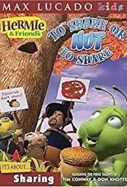 Hermie & Friends: To Share or Nut to Share Poster