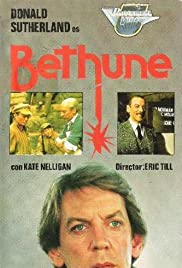 Bethune(1977) Poster - Movie Forum, Cast, Reviews