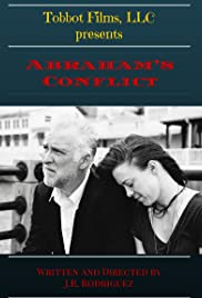 Abraham's Conflict Poster