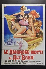 Le amorose notti di Ali Baba (1973)