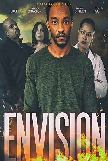 Watch Envision (2021)