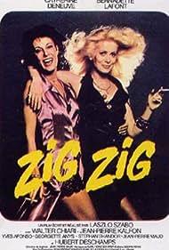 Zig Zig (1975) Poster - Movie Forum, Cast, Reviews