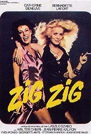 Zig-Zag(1975) Poster - Movie Forum, Cast, Reviews