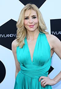 Primary photo for Olivia d'Abo