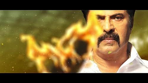 Madhura Raja Movie Official Motion Poster