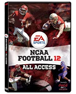 Torrents 3d movies downloads NCAA Football 12 All Access by [WEBRip]