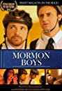 Mormon Boys