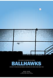 Ballhawks Poster