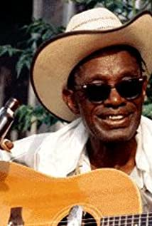 Lightnin Hopkins Picture