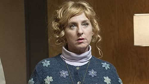 """No Small Parts"" IMDb Exclusive: ""Twin Peaks"" Star Kimmy Robertson"