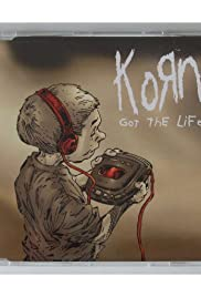 Korn: Got the Life Poster