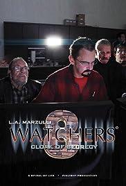 Watchers 8 Poster