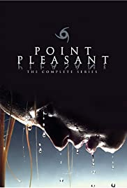 Point Pleasant Poster
