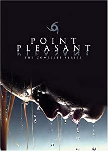 Point Pleasant by Daniel Myrick